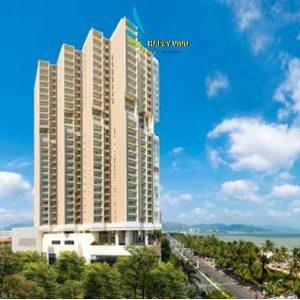Combo tour du lịch Nha Trang The Costa Residence Hotel Toàn Cảnh