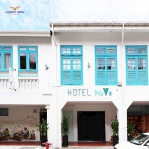 Combo tour du lịch Singapore Nuve Hotel