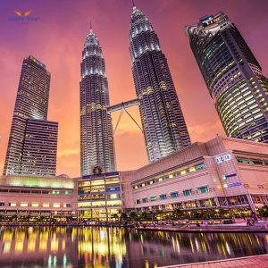 Combo tour du lịch Malaysia Zen Premium Hulo Hotel