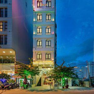 Combo tour du lịch Đà Nẵng Bảo Anh Boutique Hotel - Toàn Cảnh
