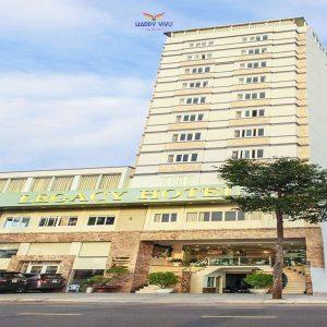 Combo tour du lịch Đà Nẵng Legacy Riverside