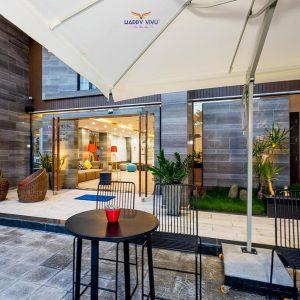 Combo tour du lịch Đà Nẵng Platinum Hotel - Tiện Ích