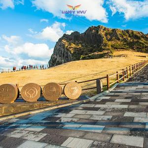 Tour du lịch Hàn Quốc Jeju 6 ngày 5 đêm - Đảo Jeju