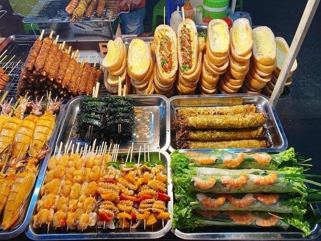 Chợ Đêm Phú Quốc – Thiên Đường Ẩm Thực Đặc Sắc